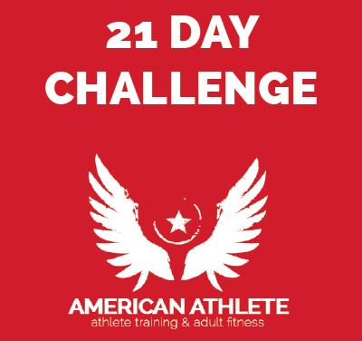 21 Day Summer Body Challenge